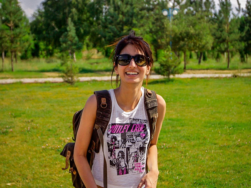 Rashmi Copywriter Portfolio