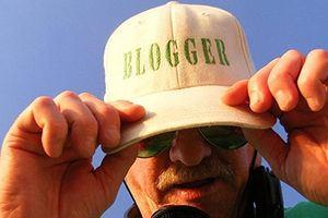 Copywriter versus Blogger