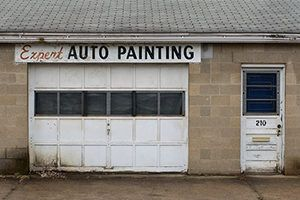 Subject Matter Expert for Auto Painting