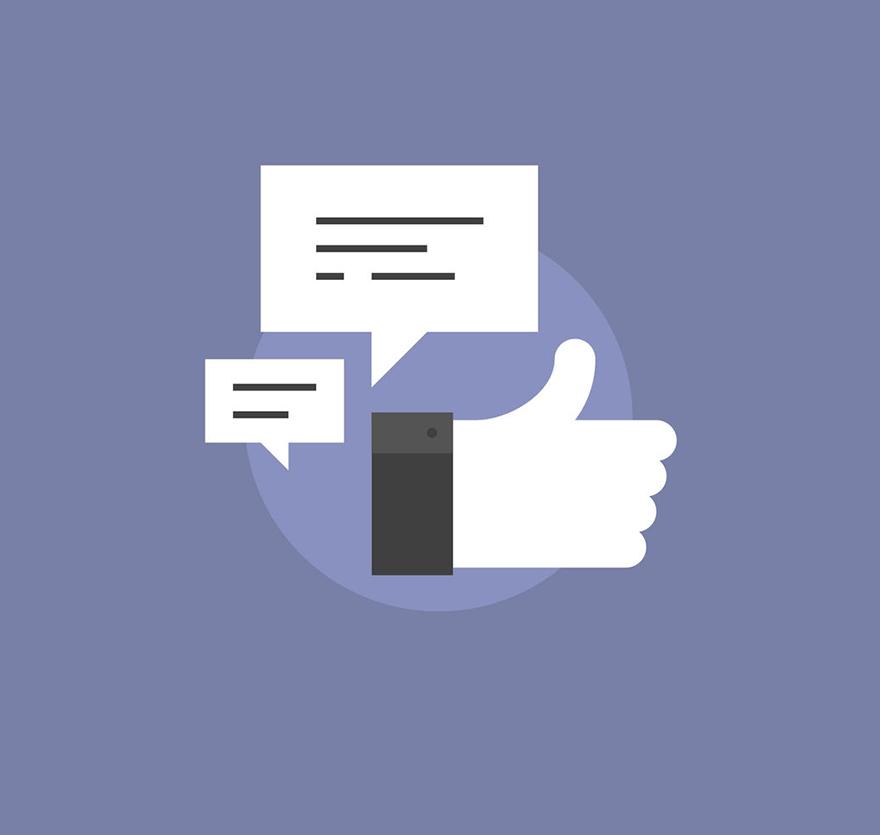 Social Content Icon