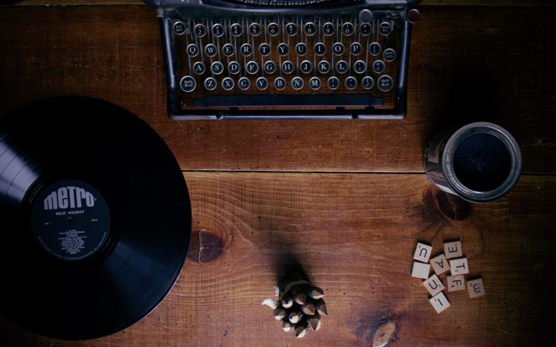 Copywriting 101: Everything You Need To Know About It
